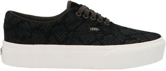 Vans Era Platform Sneakers