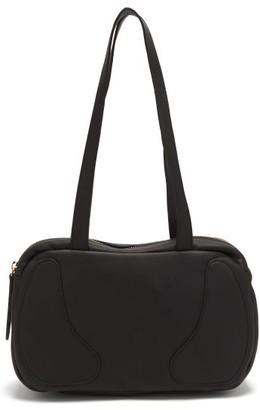Gabriel For Sach - Decerio Xs Leather And Suede Shoulder Bag - Black