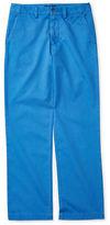 Ralph Lauren Boys 8-20 Solid Four-Pocket Pants