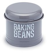 Kitchen Craft Paul Hollywood by Ceramic Baking Beans with Steel Container, 500 g (17.5 oz)