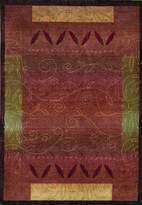 Oriental Weavers Kharma 439R4 Area Rug, 4' x 5'9