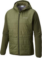 Columbia Men's Warmer Days Iii Jacket