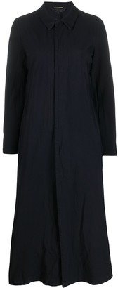 Comme des Garcons Mid-Length Trench Coat