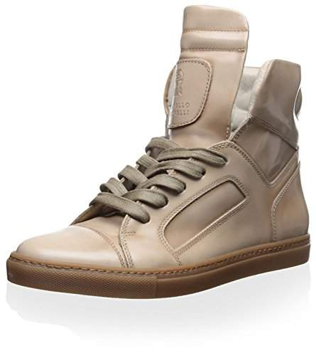 Brunello Cucinelli Women's Hightop Sneaker