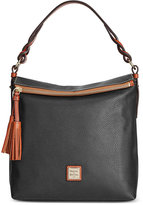 Dooney & Bourke Pebble Small Sloan Hobo