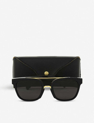 RetroSuperFuture Akin square-frame sunglasses