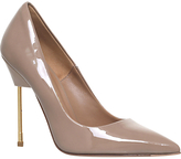 Kurt Geiger Britton Court Shoes, Nude