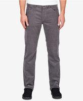 Volcom Men's Solver Five-Pocket Corduroy Pants