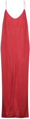 Ninety Percent Knee-length dresses