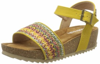 Refresh Women's 69610 Open Toe Sandals