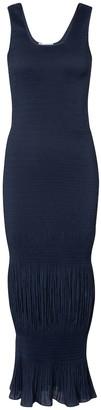 J.W.Anderson Knit maxi dress
