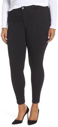 Wit & Wisdom 30/11 Ab-Solution High Waist Skinny Jeans