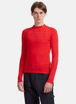 GmbH Ande LS Top in Red