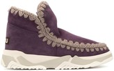 Mou Eskimo-sneaker boots