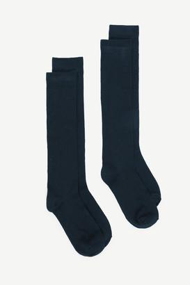 Ardene Over-the-Knee Socks