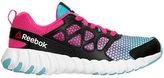 Reebok Girls' Grade School TwistForm Blaze 2.0 Fade Running Shoes