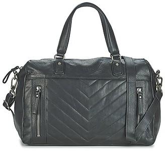 Nat & Nin PANAMA women's Handbags in Black