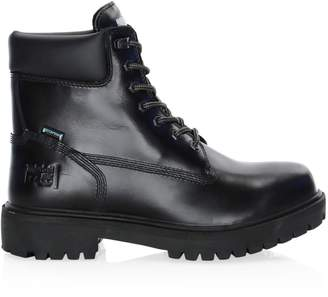 Timberland N. Hoolywood x Direct Attach 6-Inch Soft Toe Leather Boots