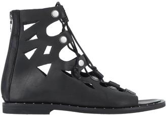 Gisél Moiré GISEL MOIRE Sandals