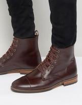Bobbies Le Luthier Lace Up Boots