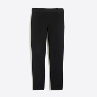 J.Crew Winnie pant in stretch cotton