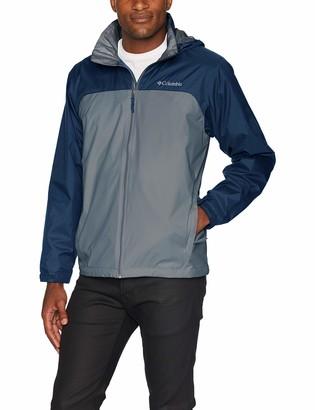 Columbia Men's Big and Tall Glennaker Lake Big & Tall Lined Rain Jacket