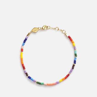 Anni Lu Women's Eldorado Bracelet - Multi