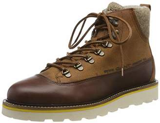 Gant Men's Don Combat Boots