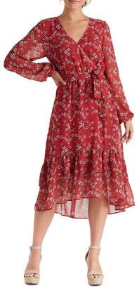 Stella Floral Terrace Dress