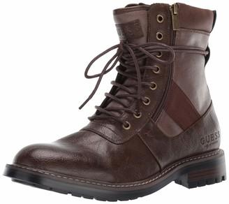 GUESS Men's Radford Boot