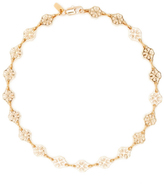 Vanessa Mooney Callie Choker in Gold
