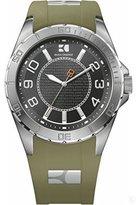 HUGO BOSS Orange 1512809 Black Dial Stainless Steel Case Men's Watch