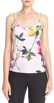 Ted Baker 'Riia - Citrus Bloom' Print Camisole
