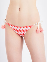 Heidi Klein x Sophie Anderson Palomino bikini bottoms