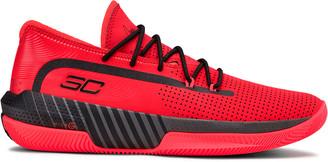 Under Armour Mens SC 3ZERO III Basketball Shoes