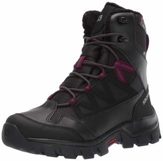 Salomon Women's Chalten TS CSWP Snow Boots