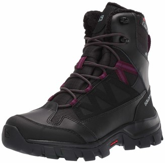 Salomon Women's Chalten TS CSWP W Snow Boot