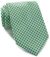 Tommy Hilfiger Silk Box Micro Neat Tie