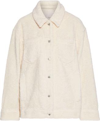 Cinq à Sept Julia Faux Shearling Jacket
