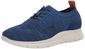 Kenneth Cole New York Men's Lace Up Jogger Sneaker