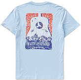 Margaritaville Short-Sleeve Like a Song Graphic Pocket Tee