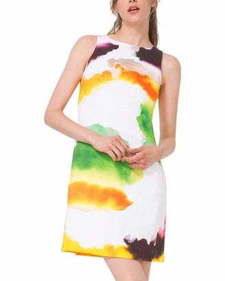 Desigual Women's Nilina Woven Sleeveless Dress