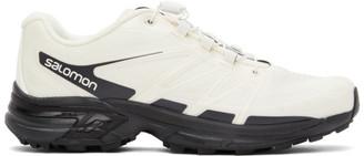 Salomon Off-White XT-Wings 2 Sneakers