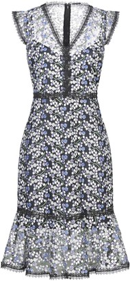 Elie Tahari Knee-length dresses