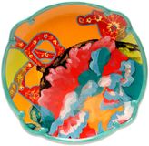Tracy Porter for Poetic Wanderlust® 13-Inch Round Platter in Scotch Moss