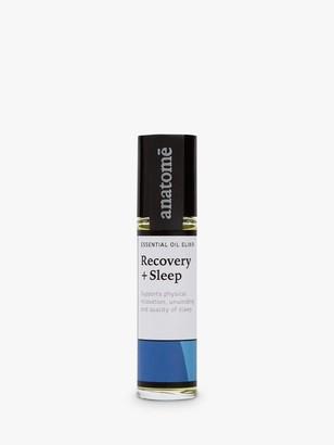 anatomē anatome Recovery + Sleep Classic - Sleep Essential Oil, Travel Size, 10ml
