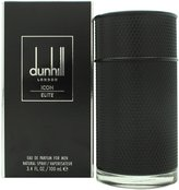 Dunhill ICON ELITE 3.4 Oz Eau De Parfum Spray For Men NEW Launched 2016 SEALED NEW BOX by Alfred