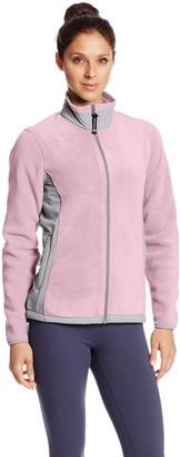 Charles River Apparel Women's Evolux Fleece Jacket