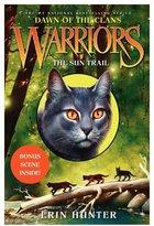 Harper Collins The Sun Trail (Book 1)