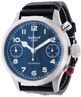 Hanhart 'Pioneer TwinDicator' analog watch
